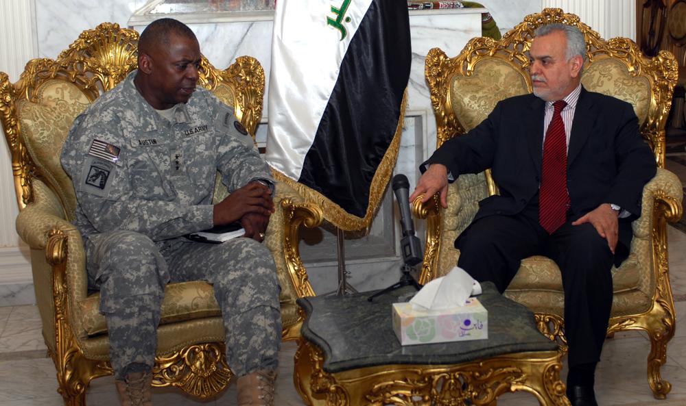 كونا : الجيش الامريكي يعتذر عن جريمة احدى جنوده بالعراق بحق القران الكريم - الشؤون السياسية - 19/05/2008