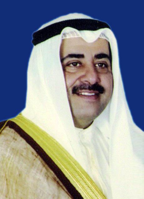 كونا الشيخ احمد الحمود يصدر قرارا وزاريا بترقية 970 ضابطا في وزارة الداخلية الدفاع 05 01 2012