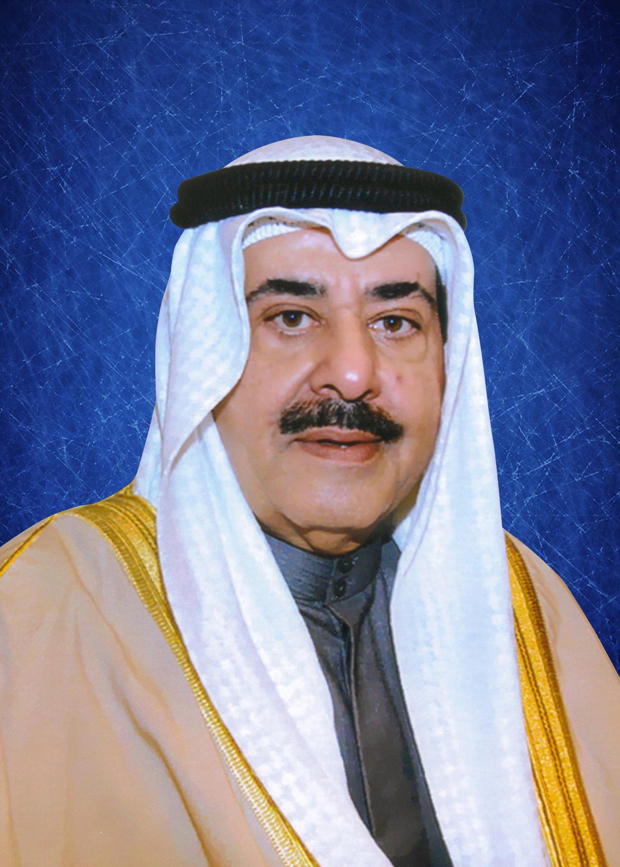 كونا الشيخ أحمد الحمود يطمئن على سلامة سمو الشيخ جابر المبارك في اتصال هاتفي عام 06 03 2012