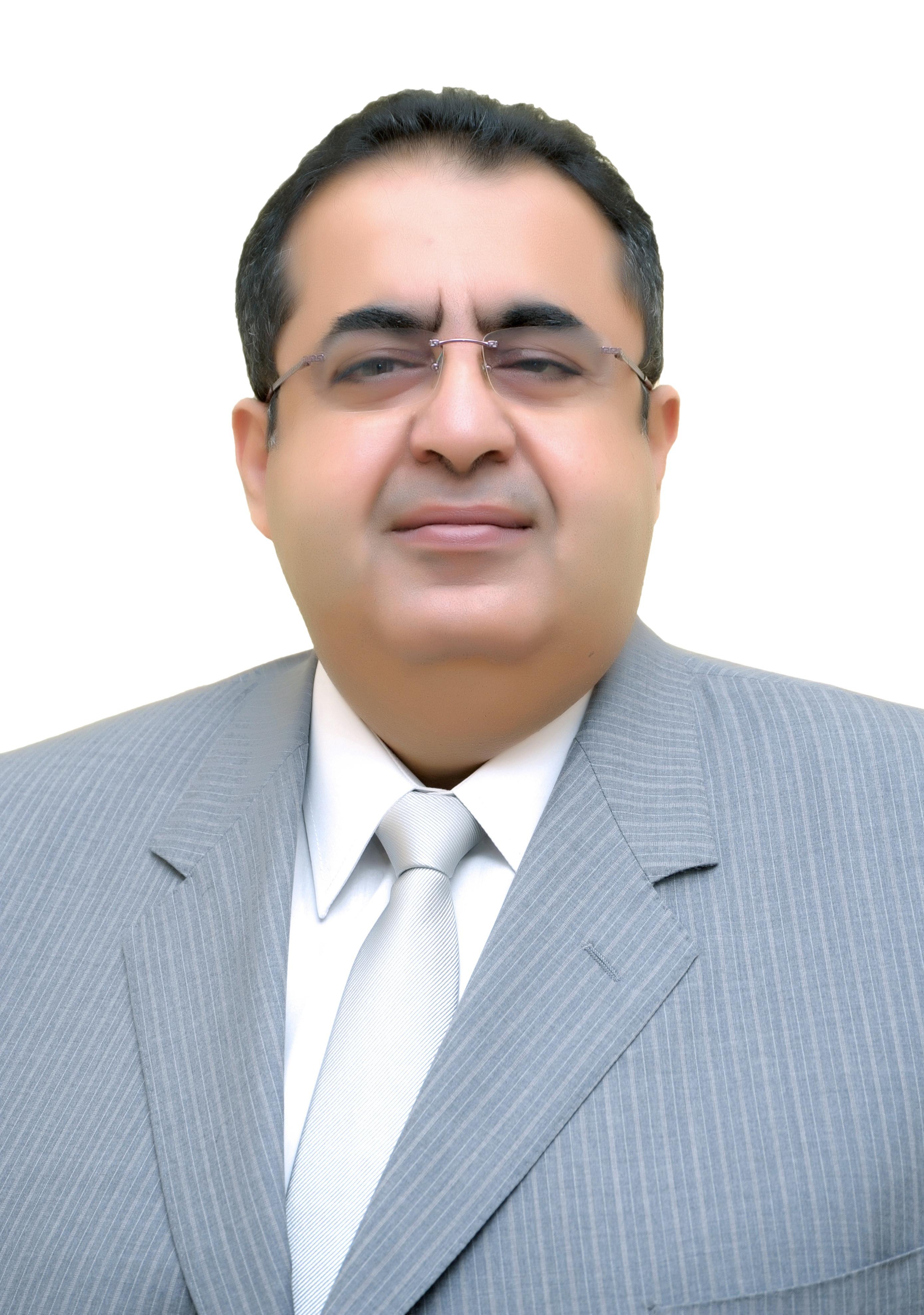The Kuwaiti Ambassador To Spain Adel Hamad Al Ayyar