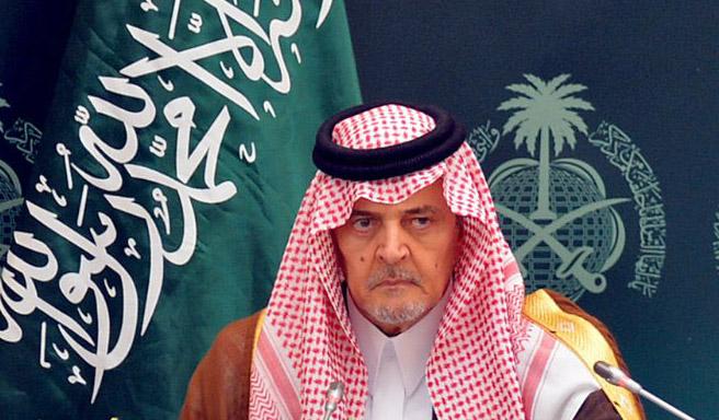 عبدالرحمن الفيصل Detail: كونا : الأمير سعود الفيصل.. عاصفة الحزم ستستمر حتى تحقيق