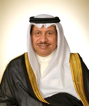 His Highness the Prime Minister Sheikh Jaber Mubarak Al-Hamad Al-Sabah