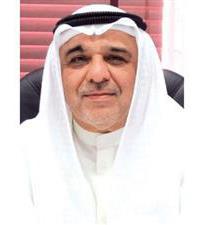 Meteorologist Mohammad Karam