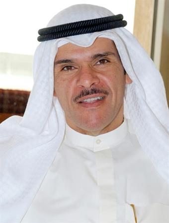Minister of Information and Minister of State for Youth Affairs Sheikh Salman Sabah Salem Al-Humoud Al-Sabah