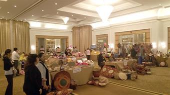 Kuwait participates in Sudan International Charity Bazaar