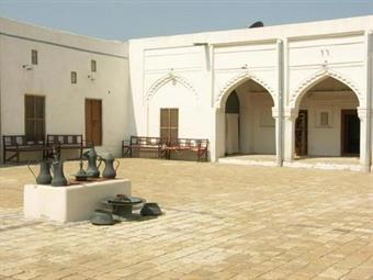 Kuna 39 al housh al laiwan al mdraban 39 essential parts for Modern house 8 part 6