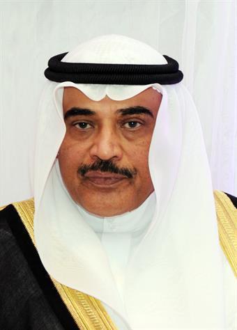 First Deputy Premier and Foreign Minister Sheikh Sabah Khaled Al-Hamad Al-Sabah