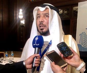 UN Humanitarian Envoy Dr. Abdullah Al-Maatouq