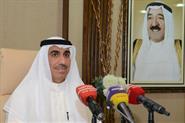 Kuwait University President Dr. Hussein Al-Ansari