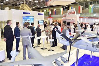 Maritime Defense Exhibition (DIMDEX 2016)