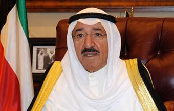 His Highness the Amir Sheikh Sabah Al-Ahmad Al-Jaber Al-Sabah
