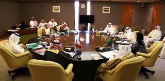 GCC officials discuss boosting regional tourism