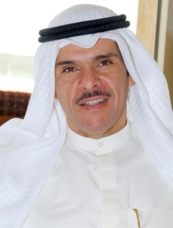 Minister of Information and Minister of State for Youth Affairs Sheikh Salman Sabah Salem Al-Humoud Al-Sabah