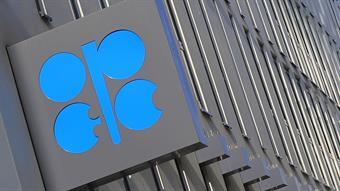OPEC basket price at USD 44.32 pb
