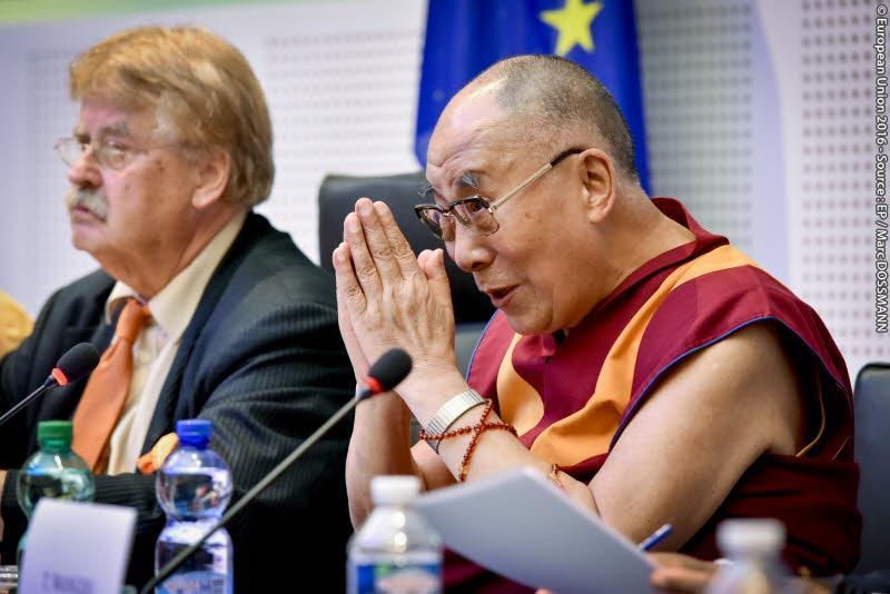 KUNA : Dalai Lama condemns attacks on Rohingya Muslims in