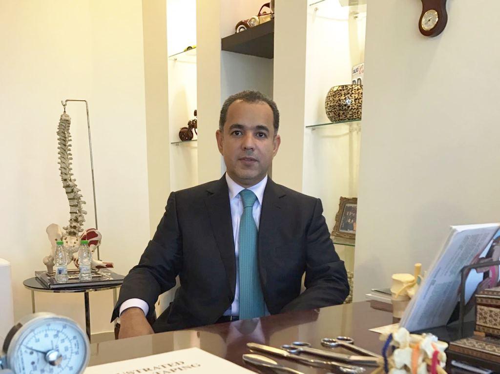 Dr Abdul Razzaq Al Obaid