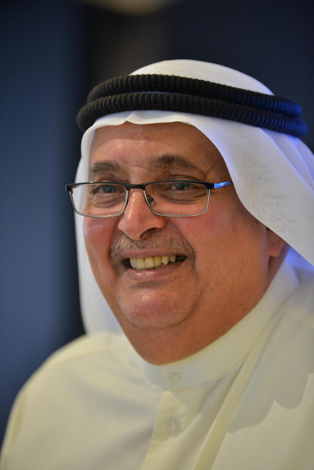 KIPCOs Vice Chairman Executive Faisal Al Ayyar