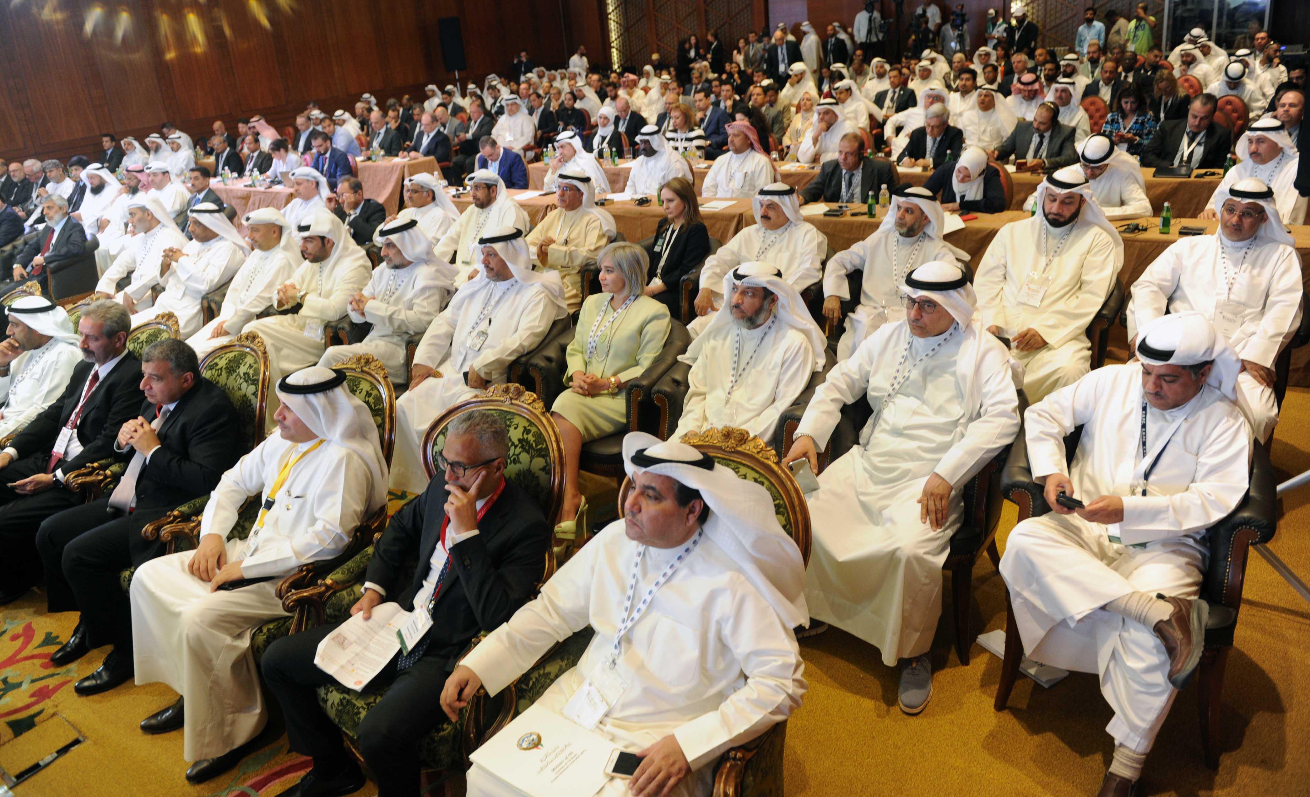 KUNA : Kuwait to raise non-associated gas output to 500