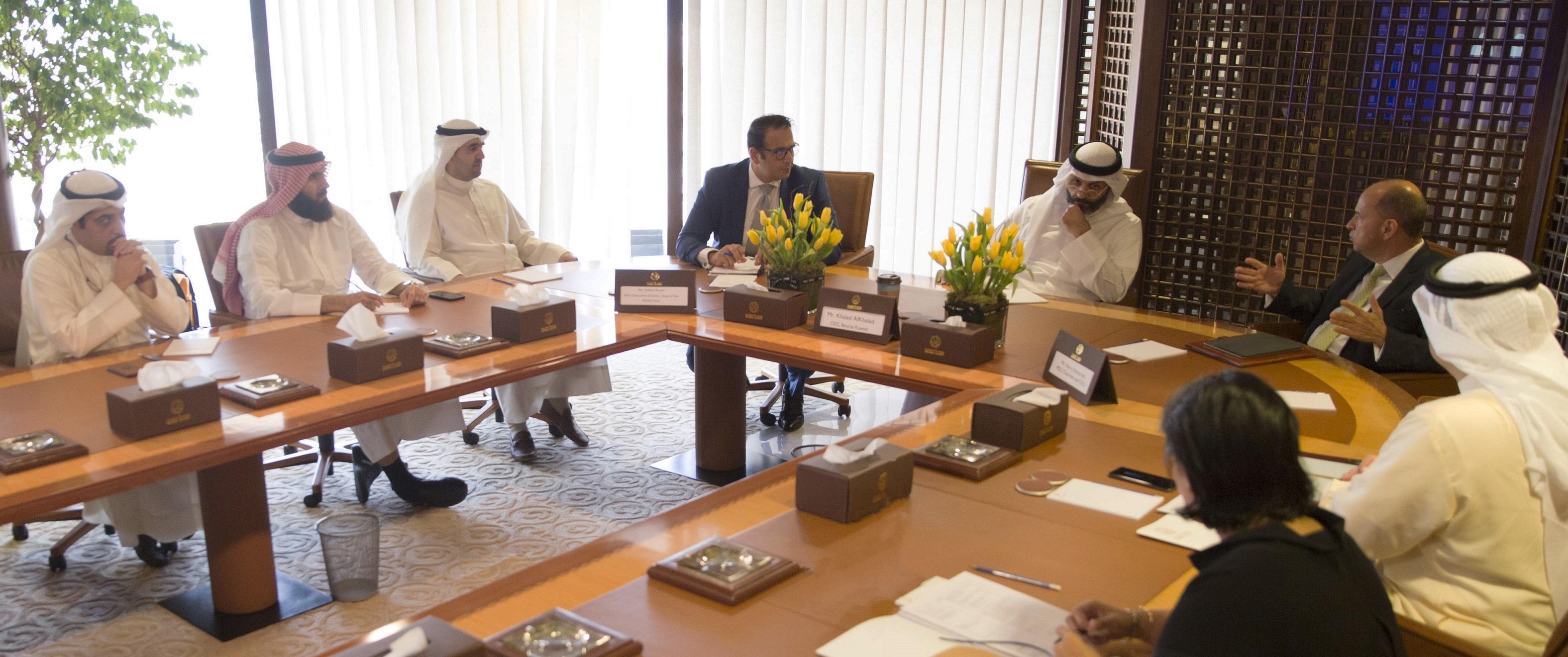 KUNA : MSCI Kuwait Index may soon be reclassified to Emerging Market
