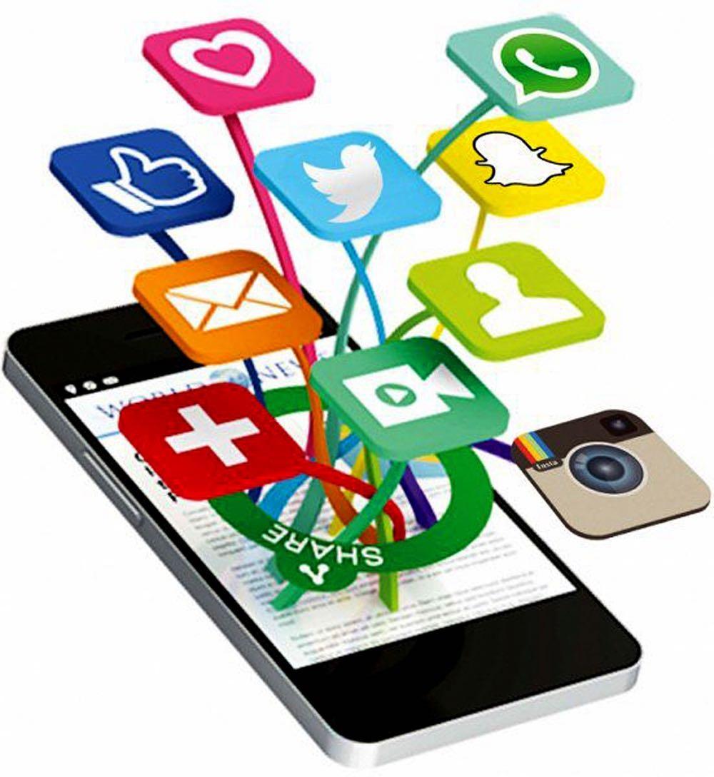 كتاب منصات التواصل الاجتماعي pdf