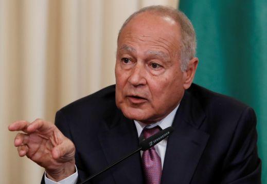 كونا la ligue arabe dénonce la fermeture du bureau de l olp à