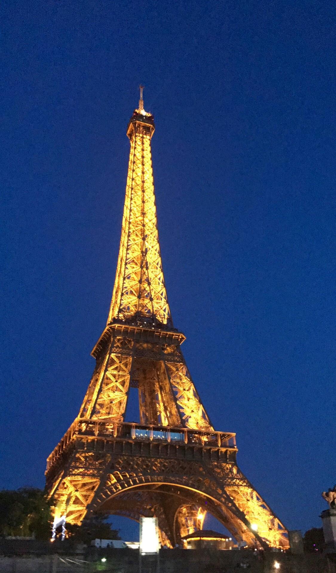 Kuna Eiffel Towers Secret Room Mystery Known By Few Tourism
