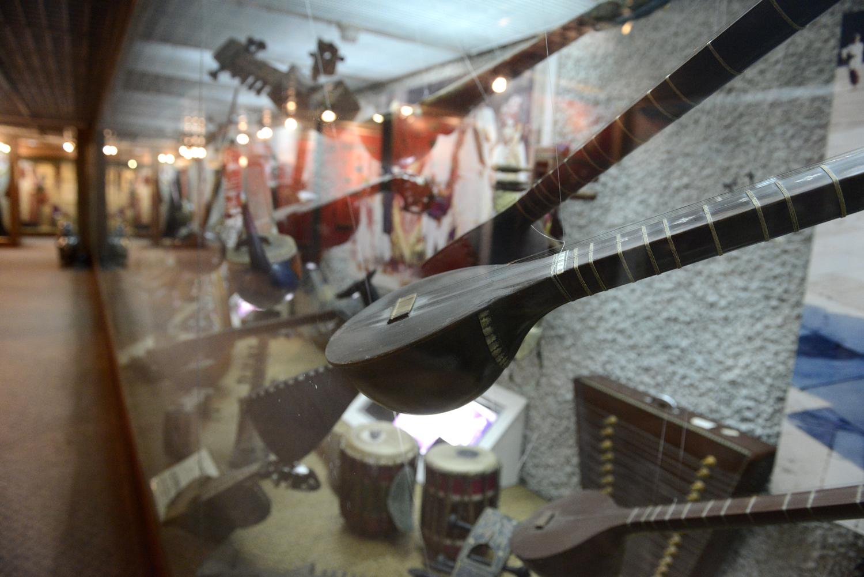 KUNA : Tareq Rajab Museum    Kuwaiti masterpiece full of rare