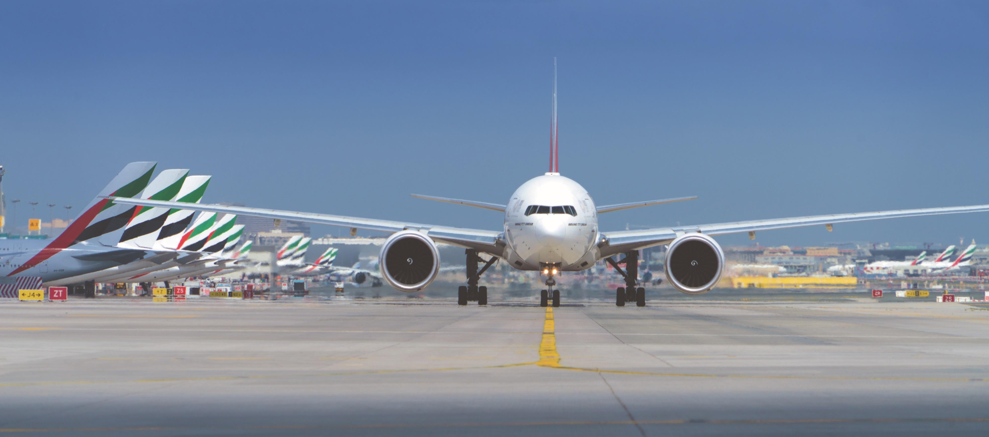 كونا : (الإماراتية) تحقق ارباحا بقيمة 237 مليون دولار في