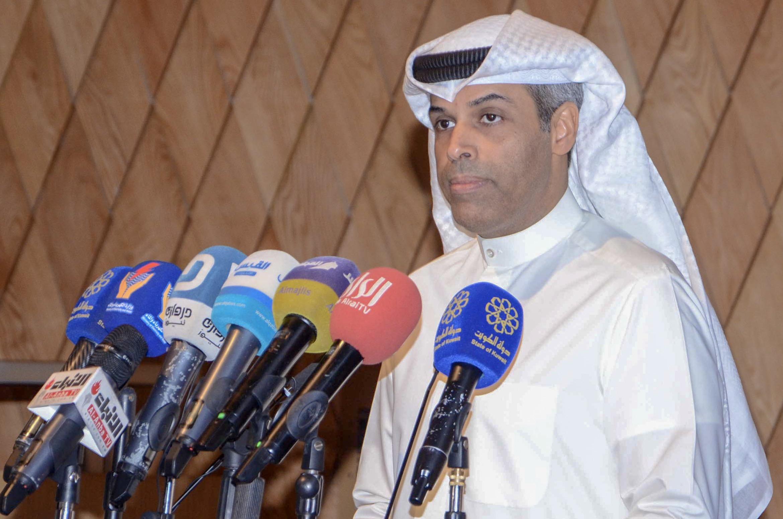 كونا : وزير النفط: عمومية الشركة العربية لنقل البترول