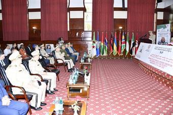 64f57cf9f انطلاق ملتقى إقليمي حول اتفاقية حظر الأسلحة الكيماوية بالجزائر