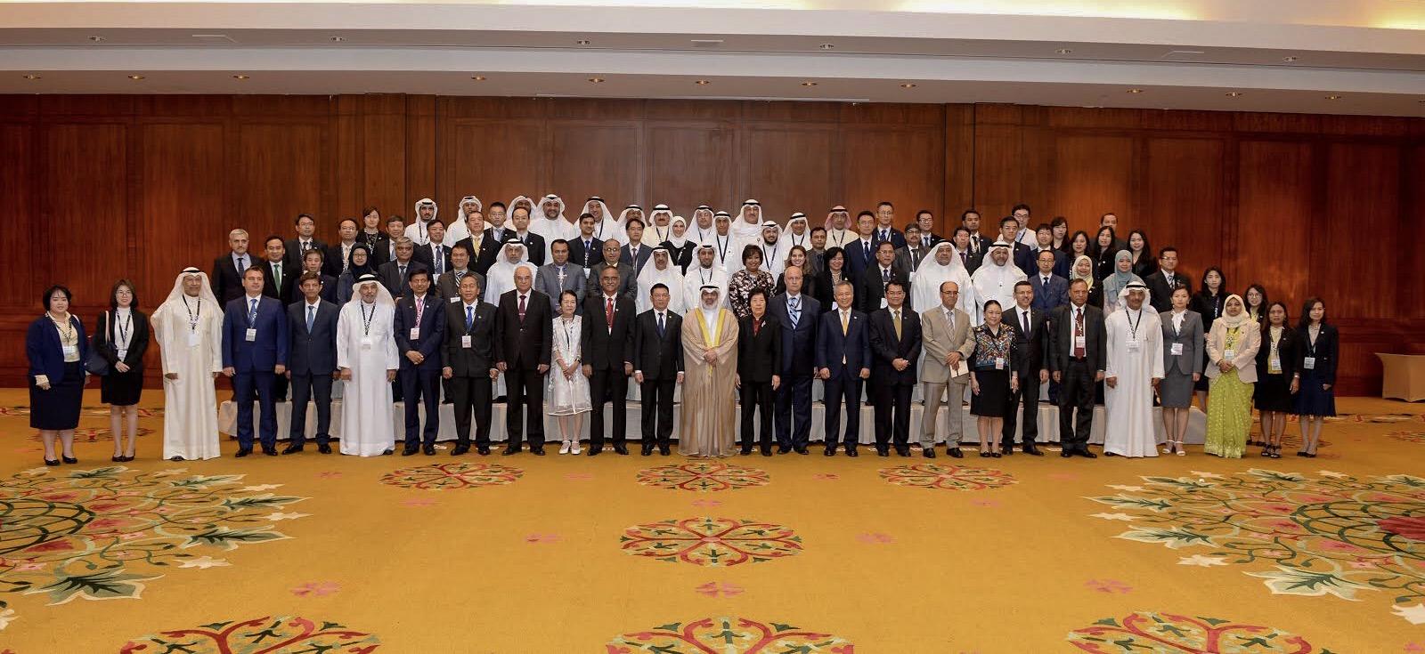 KUNA : ASOSAI meeting in Kuwait to discuss strategies - SAB acting